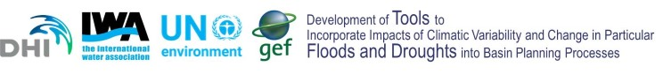 Flood and Drought Management Tools